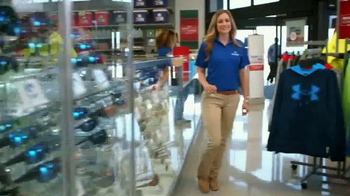 Academy Sports + Outdoors TV Spot, 'Last Minute Shopping Hot Deals'