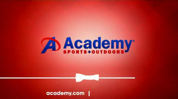 Academy Sports + Outdoors TV Spot, 'Last Minute Shopping Hot Deals' - Thumbnail 10