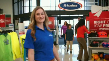 Academy Sports + Outdoors TV Spot, 'Last Minute Shopping Hot Deals' - Thumbnail 2