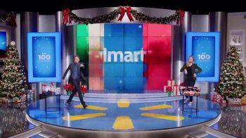 Walmart TV Spot, '¡No pierdas más tiempo!' Con Eugenio Derbez [Spanish]