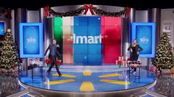 Walmart TV Spot, '¡No pierdas más tiempo!' Con Eugenio Derbez [Spanish] - 135 commercial airings