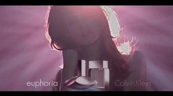 Calvin Klein Euphoria TV Spot Featuring Natalia Vodianova - Thumbnail 7