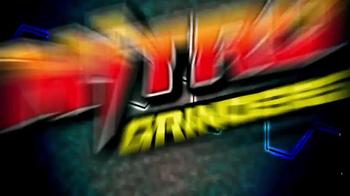 Nitro Grinders TV Spot - Thumbnail 1