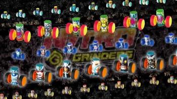 Nitro Grinders TV Spot - Thumbnail 8