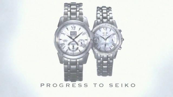 Seiko TV Spot, 'The Seiko Nation' - Thumbnail 10