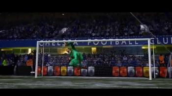 FIFA 15 TV Spot, 'Messi vs. Hazard' Ft. Lionel Messi, Eden Hazard - Thumbnail 4