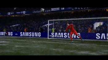 FIFA 15 TV Spot, 'Messi vs. Hazard' Ft. Lionel Messi, Eden Hazard - Thumbnail 8