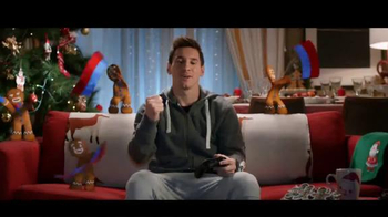 FIFA 15 TV Spot, 'Messi vs. Hazard' Ft. Lionel Messi, Eden Hazard