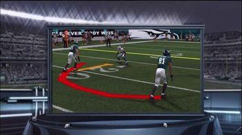 Madden NFL 15 TV Spot, 'Smarter Offense' - 1 commercial airings