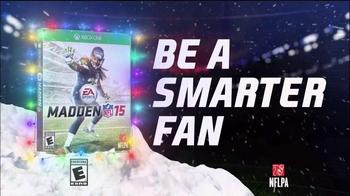 Madden NFL 15 TV Spot, 'Smarter Offense' - Thumbnail 10