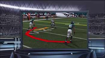 Madden NFL 15 TV Spot, 'Smarter Offense' - 1 commercial airings