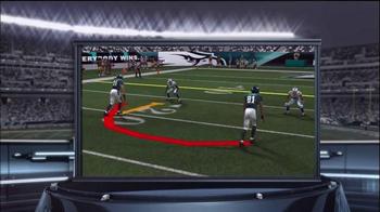 Madden NFL 15 TV Spot, 'Smarter Offense' - Thumbnail 4