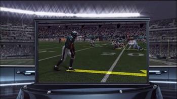 Madden NFL 15 TV Spot, 'Smarter Offense' - Thumbnail 5