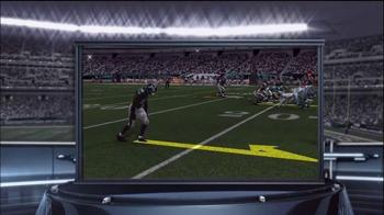 Madden NFL 15 TV Spot, 'Smarter Offense' - Thumbnail 6