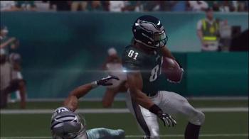 Madden NFL 15 TV Spot, 'Smarter Offense' - Thumbnail 9