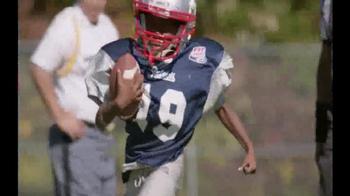 NFL Together We Make Football TV Spot, 'Felicia Correa-Garcia' - Thumbnail 5