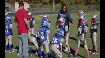 NFL Together We Make Football TV Spot, 'Felicia Correa-Garcia' - Thumbnail 7