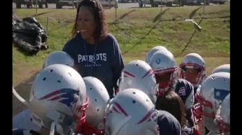 NFL Together We Make Football TV Spot, 'Felicia Correa-Garcia' - Thumbnail 8