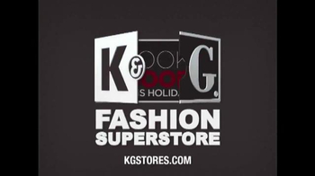 K&G Fashion Superstore TV Spot, 'Treat Yourself' - Thumbnail 10