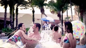 Universal Orlando Resort TV Spot, 'The Vacation You've Been Looking For' - Thumbnail 6
