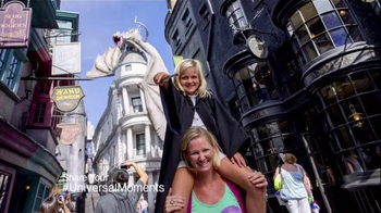 Universal Orlando Resort TV Spot, 'The Vacation You've Been Looking For' - Thumbnail 8