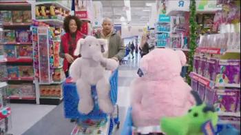 Toys R Us TV Spot, 'Holiday Magic Comes to Life' - Thumbnail 2