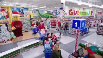 Toys R Us TV Spot, 'Holiday Magic Comes to Life' - Thumbnail 3