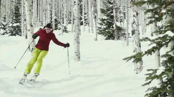 Deer Valley Resort TV Spot, 'Ski the Difference' - Thumbnail 7