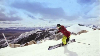 Deer Valley Resort TV Spot, 'Ski the Difference' - Thumbnail 8