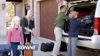 Bonine TV Spot, 'Travel Holds You Back' - Thumbnail 1