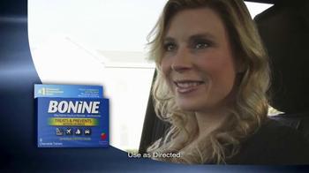 Bonine TV Spot, 'Travel Holds You Back' - Thumbnail 3