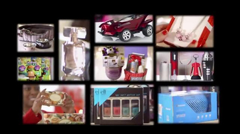 Burlington Coat Factory TV Spot, 'Everything you Need for the Holidays' - Thumbnail 7
