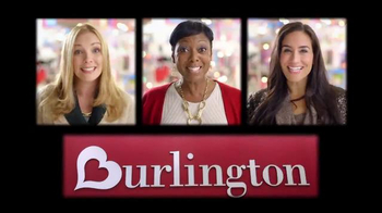 Burlington Coat Factory TV Spot, 'Everything you Need for the Holidays' - Thumbnail 2