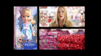 Burlington Coat Factory TV Spot, 'Everything you Need for the Holidays' - Thumbnail 4