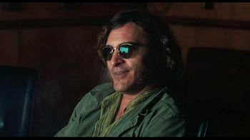 Inherent Vice - 2880 commercial airings