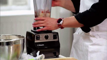 Vitamix TV Spot, 'Cooking Channel: Iron Chef' - Thumbnail 5