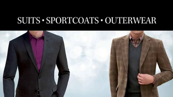 JoS. A. Bank TV Spot, 'Deals on Suits, Sportcoats and Outwear' - Thumbnail 8