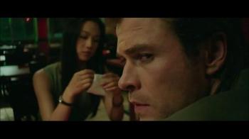 Blackhat - Alternate Trailer 6