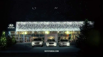 Hyundai Holiday Sales Event TV Spot, 'Gifts That Keep on Giving' - Thumbnail 1