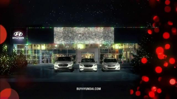 Hyundai Holiday Sales Event TV Spot, 'Gifts That Keep on Giving'