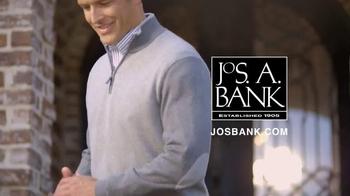 JoS. A. Bank TV Spot, 'First Time Ever' - Thumbnail 10