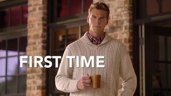 JoS. A. Bank TV Spot, 'First Time Ever' - Thumbnail 8