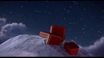 Cartier TV Spot, 'Winter Tale' - Thumbnail 7