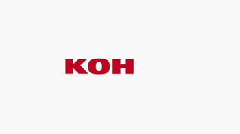 Kohl's TV Spot, 'The More You Buy, the More You Save' - Thumbnail 1