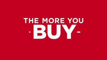 Kohl's TV Spot, 'The More You Buy, the More You Save' - Thumbnail 2
