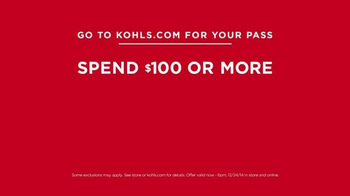 Kohl's TV Spot, 'The More You Buy, the More You Save' - Thumbnail 5
