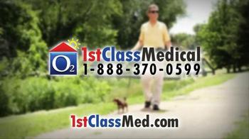 1st Class Medical TV Spot, 'Restricted' - Thumbnail 10