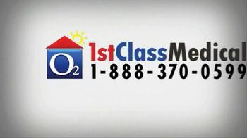 1st Class Medical TV Spot, 'Restricted' - Thumbnail 3
