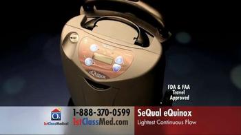 1st Class Medical TV Spot, 'Restricted' - Thumbnail 6