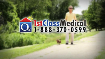 1st Class Medical TV Spot, 'Restricted' - Thumbnail 9